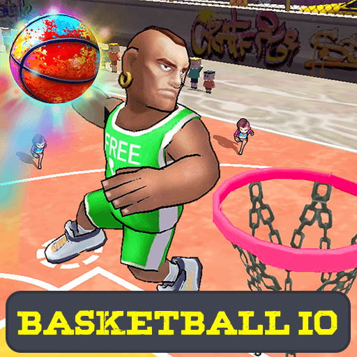 Basketball IO