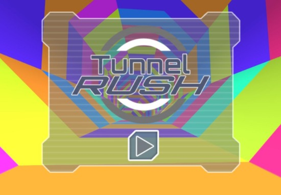Tunnel Rush